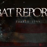 TUFF TV's &quote;Combat Report&quote; premieres!