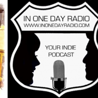 """Featured on """"e;In One Day Radio""""e;"""