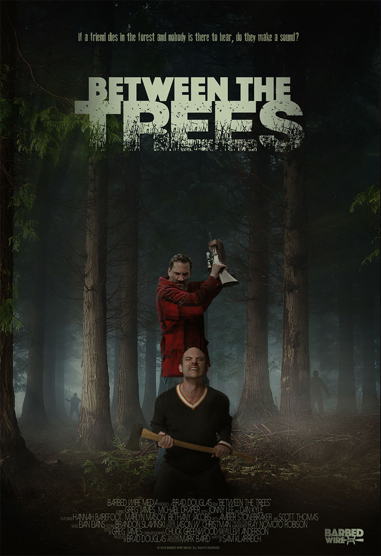 """e;Between The Trees""e; Gets Its World Premiere"